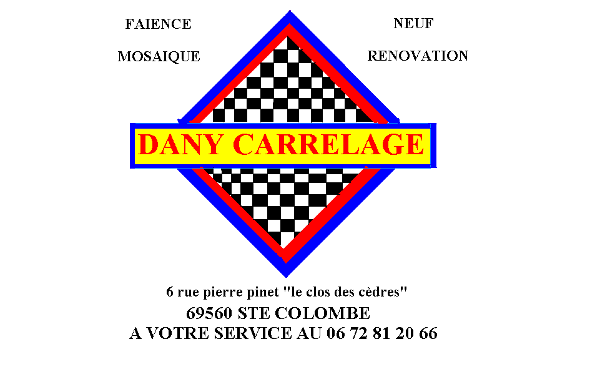 Dany Carrelages